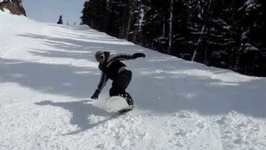 Why You Should Always Listen to Your Parents When Snowboarding