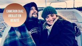 Cameron Diaz fête ses 45 ans