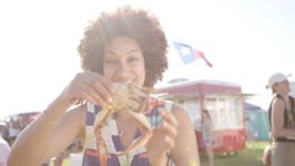 Crab-tastic