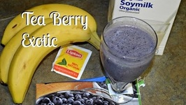 Tea Berry - Exotic Smoothie