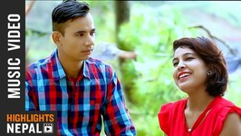 Palchoki Mai - New Nepali Lok Dohori Song 2017/2074 - Madan Kumar Thapa, Gita Senchuri