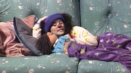 S01 E03 - All Aboard for Bed - The Big Comfy Couch
