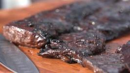 Why You Should Rest Your Grilled Meat