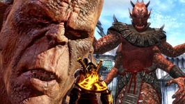10 Biggest Bosses In Gaming That Make You Feel Tiny