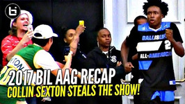 Collin Sexton Vs Jaylen Hands Heated Battle Everything That Happened - What The Crowd Did