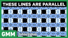 10 Best Optical Illusions of 2017