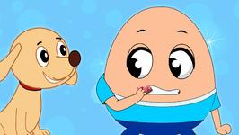 Humpty Dumpty - Popular Children's Nursery Rhymes
