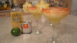 How To Make Frozen Lonestar Margarita Cocktails