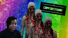 Creepy Game Of Death - Cry Of Fear