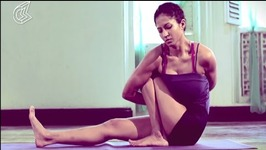 Yoga To Improve Blood Circulation And Toned Belly
