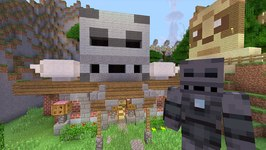 Minecraft Xbox - Survival Madness Adventures - Tea Shop 330