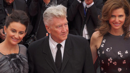 David Lynch may return to cinema despite claiming he never would