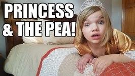 The Princess and the Pea! Ep9