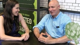 5 Questions For Tom Colicchio