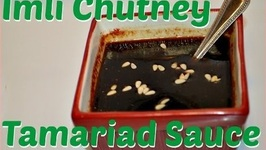 Tamarind (Imli) Chutney In 5 Minutes - Smart Recipe