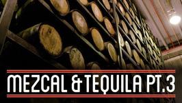 Fermenting & Distilling Tequila (3/3)  How to Brew Everything: Mezcal and Tequila