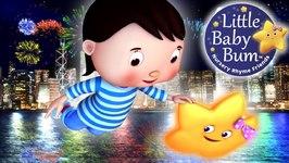 Twinkle Twinkle Little Star - Part 4 in Hong Kong - Nursery Rhymes