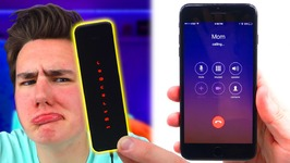 The iPhone Voice Changer