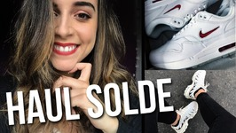 Haul Solde - Miss Guided, Tommy Hilfiger, Forever21, Nike - Try On