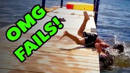 OMG FAILS of March 2017 - Fail Clips Daily - Funny Fail Compilation