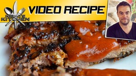 How To Make Bbq Pork Ribs