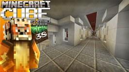 Minecraft Cube SMP Episode 38- 50,000