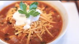 Chipotle Turkey Chili - Rule Of Yum Recipe