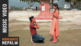 Timle Maya Marera Gayau - New Nepali Gajal Song 2017/2074  Nirdosh Jiwan