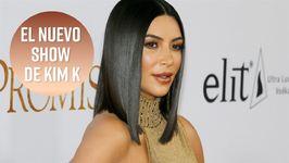 Kim Kardashian trabajará detrás de las cámaras