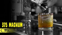 How To Make The 357 Magnum Cocktail