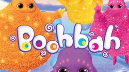 Boohbah S1 - Settee and Cushions: Episode 16