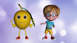 Fruit Mango  Children Learning Songs and Original Songs for Kids