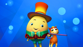 Humpty Dumpty - Popular Children's Nursery Rhymes