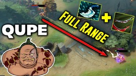 Qupe Pudge Highlights Dota 2