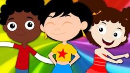 Shake It Song - Kids Dance Song - Nursery Rhymes - Songs For Kids Rhymes