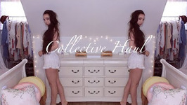 Collective Try On Haul - Shein & Romwe
