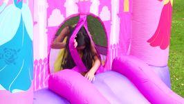 Bouncy Castle - Ep 43