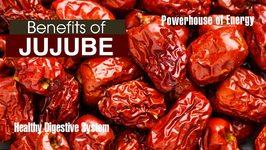 Top 10 Health Benefits Of Jujube Fruit