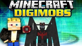 Minecraft Modded Survival - Digimobs Modded Adventures - Digi Brine 10