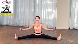Stretches for Everyone - Lisa Moore - Move123