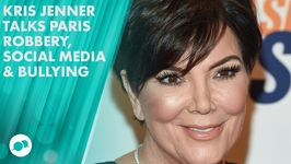 Kris Jenner reveals who the toughest Kardashian is