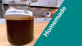 How To Make Worcestershire Sauce At Home - Maybe