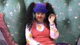 S02 E08 - Wrong Side of the Couch - The Big Comfy Couch
