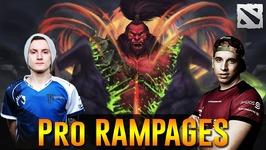 Dota 2 Pro Rampage EP. 11