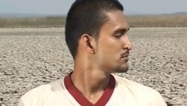 Yoga Mudras - Brahma Mudra - Relieves Neck And Shoulder