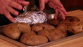 Baked Potato Basics