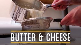 Butter And Cheese - How To Make Everything- Sandwich (10/12)