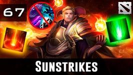 Dota 2 Sunstrikes Ep. 67