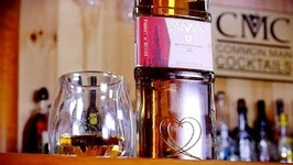 We Taste A 120 Alma Extra Anejo Tequila With Norlan Tasting Glasses