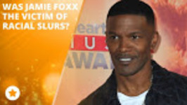 Jamie Foxx 'They Assaulted Us!'